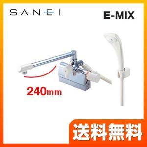 浴室水栓 三栄 SK78D-13