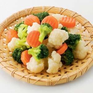 洋風野菜ミックス(カリフォルニアブレンド) 500g