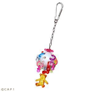 CAP! 鳥のおもちゃ jerry's bird toy おしゃぶりくま torimura