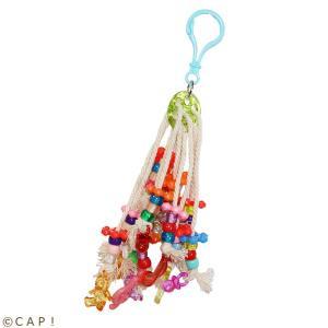 CAP! 鳥のおもちゃ jerry's bird toy Bear Swing|torimura