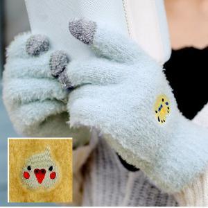 【Tomo.co】スマホ手袋|torimura