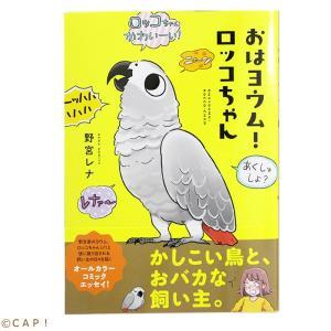【イースト・プレス】おはヨウム!ロッコちゃん|torimura