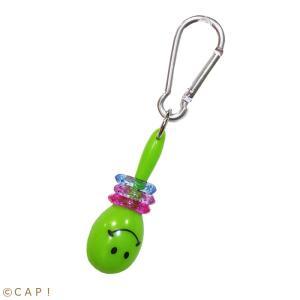 CAP! 鳥のおもちゃ jerry's bird toy マラカス|torimura