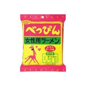 CAP! インスタントラーメン 賞味期限2021/2/5 小笠原製粉 べっぴんラーメン トマトスープ味|torimura