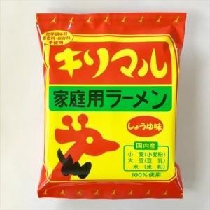 CAP! 鳥の餌 賞味期限2021/9/8小笠原製粉キリマルラーメン しょうゆ味|torimura