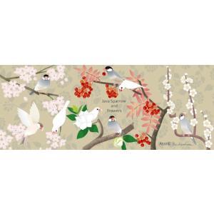 【あトリえ】マグカップ文鳥|torimura
