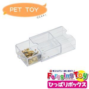 CAP! 鳥のおもちゃ SANKO b104フォージングトイ ひっぱりボックス|torimura