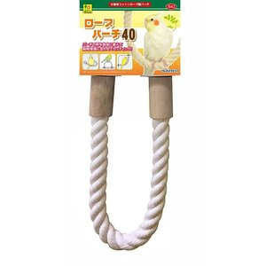 【SANKO】ロープパーチ40|torimura