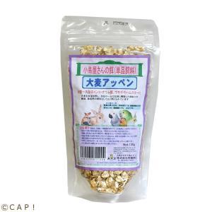 賞味期限:2021/8/31【西種商店】大麦アッペン 130g|torimura