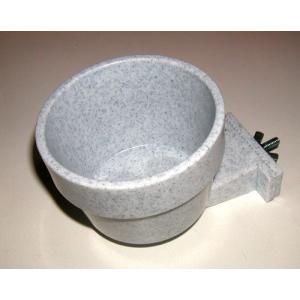 リキシーカップ 10oz (296ml)  グレー|torimura