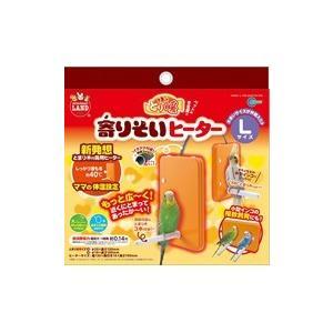 【マルカン】RH-301ほっととり暖 寄りそいヒーター  Lサイズ|torimura