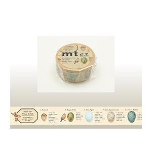【mt】mtex 鳥の卵|torimura