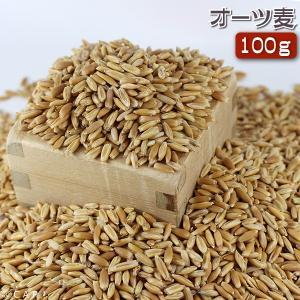 オーツ麦 100g|torimura