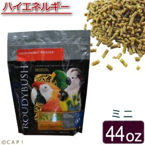 賞味期限:2020/3/9(ラウディブッシュ) ハイエネルギーブリーダーミニ 44oz(1.25kg)|torimura