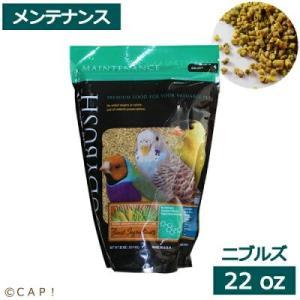 賞味期限:2019/3/17ラウディブッシュ デイリーメンテナンスニブルズ(アルファルファ入り)22oz(624g)|torimura