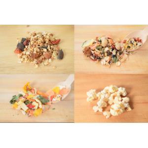 賞味期限:【Sunny Kitchen】2020/3/31 基本の食事セット(中・大型鳥向け)|torimura