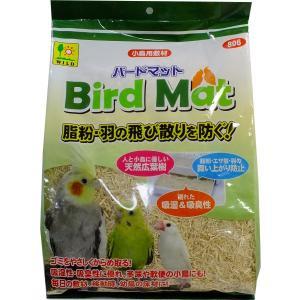 小鳥用敷材・床材 バードマット 5L|torippie
