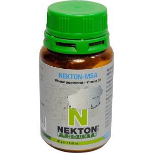 ネクトンMSA(NEKTON-MSA) 40g カルシウム、ミネラル補給/ 送料無料|torippie