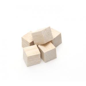 インコのおもちゃ 柔らか木材バルサブロック 5個入り torippie