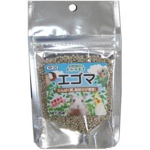 αリノレン酸(必須脂肪酸)を多く含む小鳥、小動物に適した穀物です。 小鳥全般、ハムスター、リス等にお...