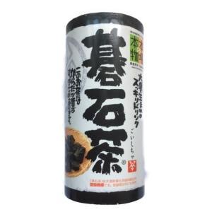 送料無料 大豊の碁石茶 カートカン30本(195gX30本)