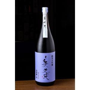 人気商品!土佐酒 美丈夫 純米大吟醸 鄙 1.8L|tosazake007