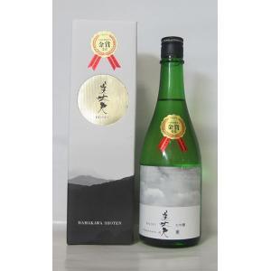 美丈夫 薫 日本酒 大吟醸 720ml|tosazake007