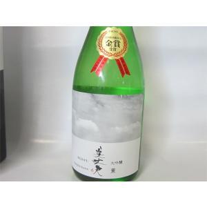 美丈夫 薫 日本酒 大吟醸 720ml|tosazake007|02