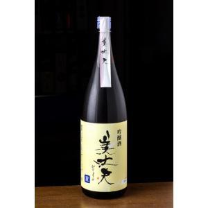 人気商品!土佐酒 美丈夫 吟醸 麗 1.8L|tosazake007