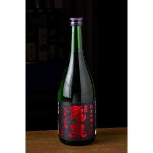 人気商品!土佐酒 亀泉 純米吟醸 山田錦100% 720ml|tosazake007