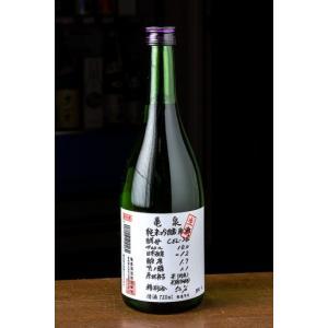 日本酒 土佐酒 亀泉 純米吟醸原酒 生酒 CEL-24 720ml|tosazake007