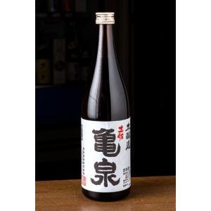 人気商品!土佐酒 亀泉 純米吟醸 碧龍泉 (BIRYUSEN) 720ml|tosazake007