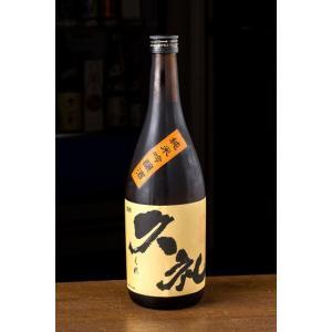人気商品!土佐酒 久礼 純米吟醸 吟の夢50% 720ml|tosazake007