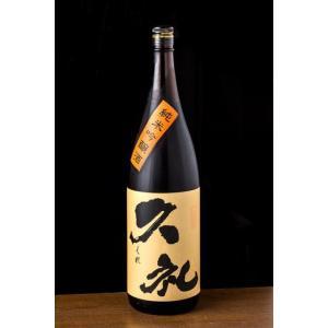 人気商品!土佐酒 久礼 純米吟醸 吟の夢50% 1.8L|tosazake007