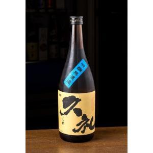 人気商品!土佐酒 久礼 吟醸酒 吟醸無濾過 720ml|tosazake007