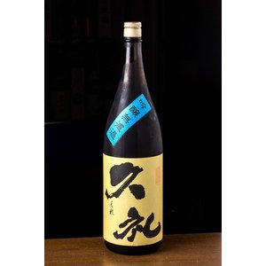 人気商品!土佐酒 久礼 吟醸酒 吟醸無濾過 1.8L|tosazake007