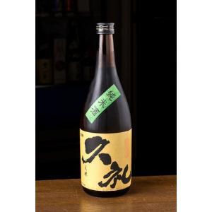 人気商品!土佐酒 久礼 純米酒 720ml|tosazake007