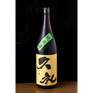 人気商品!土佐酒 久礼 純米酒 1.8L|tosazake007