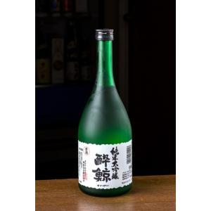 人気商品!土佐酒 酔鯨 純米大吟醸 山田錦30% 720ml|tosazake007