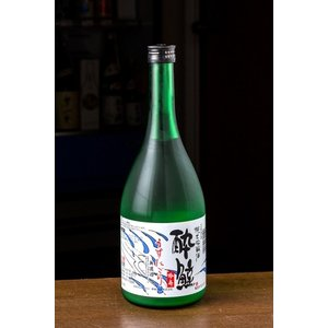 人気商品!土佐酒 酔鯨 純米吟醸 吟寿 うすにごり 720ml|tosazake007