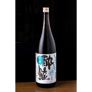 人気商品!土佐酒 酔鯨 純米吟醸 吟麗 しぼりたて 1.8L|tosazake007