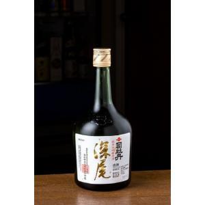 土佐酒 司牡丹 純米大吟醸原酒 深尾 720ml|tosazake007