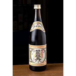 人気商品!土佐酒 司牡丹 本醸造酒 本醸造古酒 720ml|tosazake007