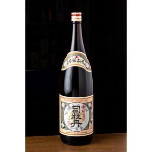 人気商品!土佐酒 司牡丹 本醸造酒 本醸造古酒 1.8L tosazake007