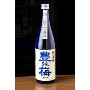 人気商品!土佐酒 豊の梅 純米吟醸 土佐の夏吟醸 720ml tosazake007