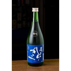 人気商品!土佐酒 土佐しらぎく 吟醸酒 土佐しらぎく吟醸 特吟 720ml|tosazake007