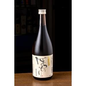 人気商品!土佐酒 土佐しらぎく 純米酒 ぼっちり 720ml|tosazake007