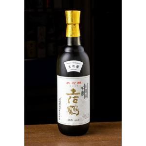 人気商品!土佐酒 土佐鶴 大吟醸 白鳳印 720ml|tosazake007