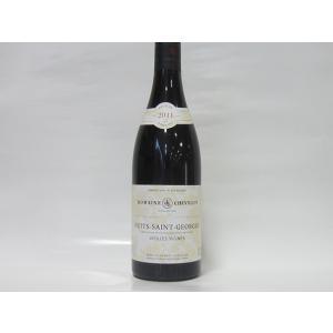 人気商品!ワイン ニュイサンジョルジュ ヴィエイユ・ヴィーニュ 2011|tosazake007