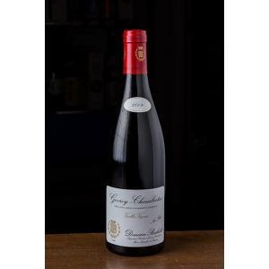 人気商品!ワイン ジュヴレ・シャンベルタン・VV2009|tosazake007